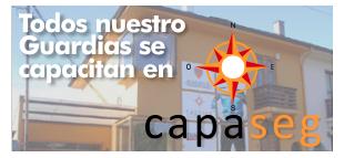 Centro de Capacitación Capaseg